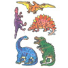 Kindertattoos Set Dinosaurier