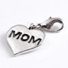 Charm Kinderschmuck Herz - MOM -