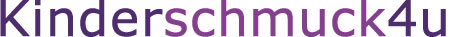 Kinderschmuck, Taufgeschenke & Schmuck für Kinder